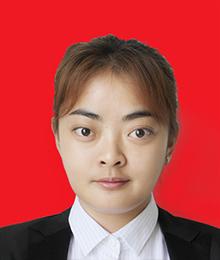 定制中心订单部主管:刘懿萱