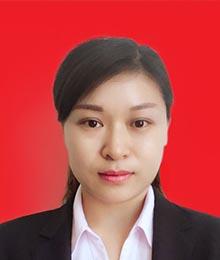 营销中心副总经理:李少燕
