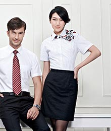男女衬衫2